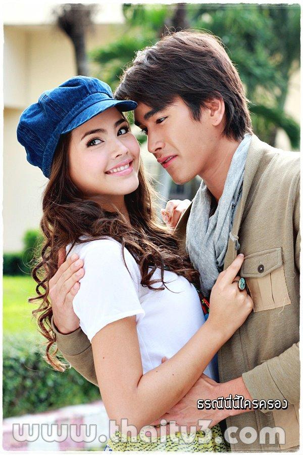 就是要你爱上我花絮_于是又看起了最近的《争田斗气爱上你》 虽然中文才出到第二集,但是我