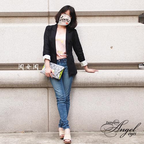 女人穿西装--ii