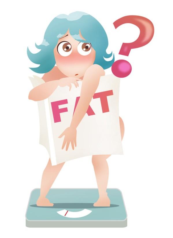 2018减肥排行榜_减肥中不能碰的5种食物,多吃一小口都长肉,图六你可能天