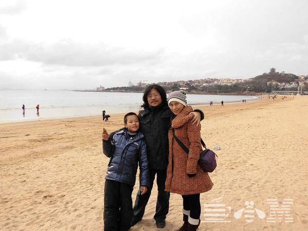 结婚十周年庆典,青岛哈皮周末——我们回来了!下(游程