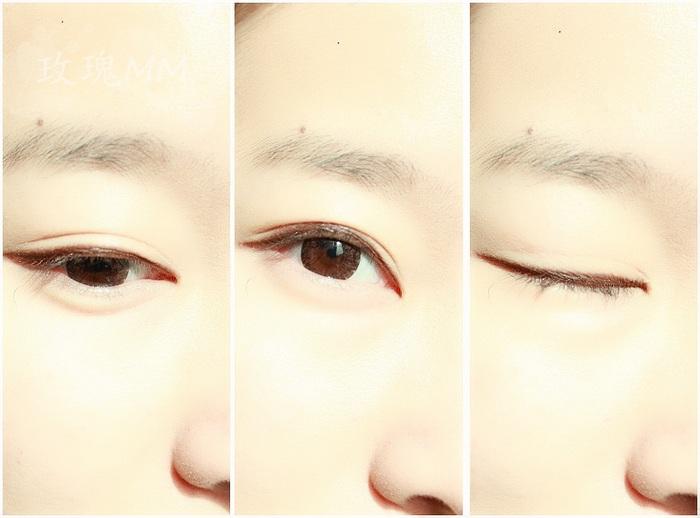 【妆】Monshu 俏皮圣诞 - 玫瑰MM - 玫瑰MM漂流地
