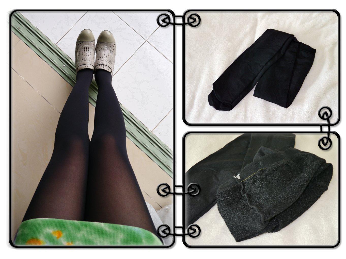 蜈蚣精外传 秋冬袜子 不完全 篇图片