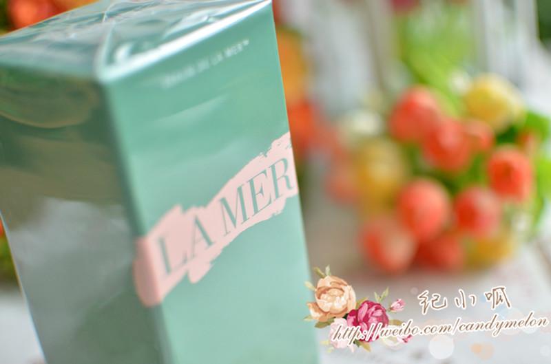 【纪小呱】焕变开启光采美肌{LAMER亮妍赋活精华液} - 纪小呱 - melon.呱 の美麗日記