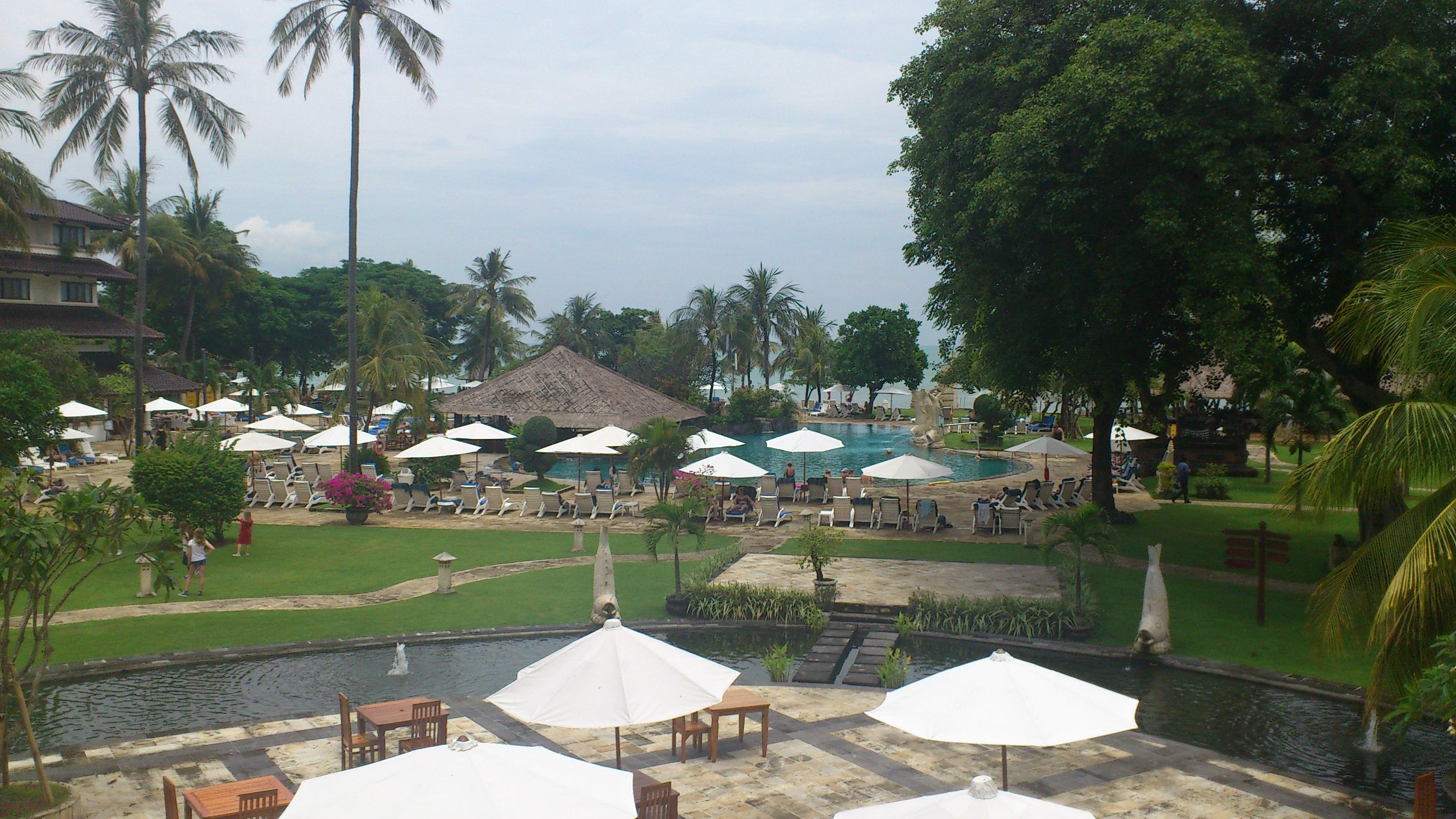 2012的巴厘岛旅行