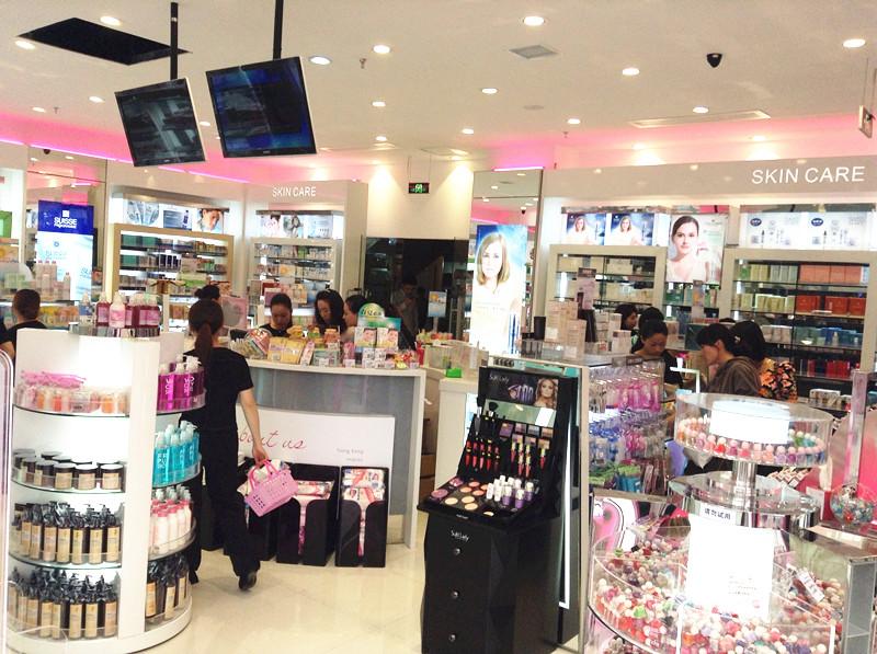 长沙市首间店铺开业图片