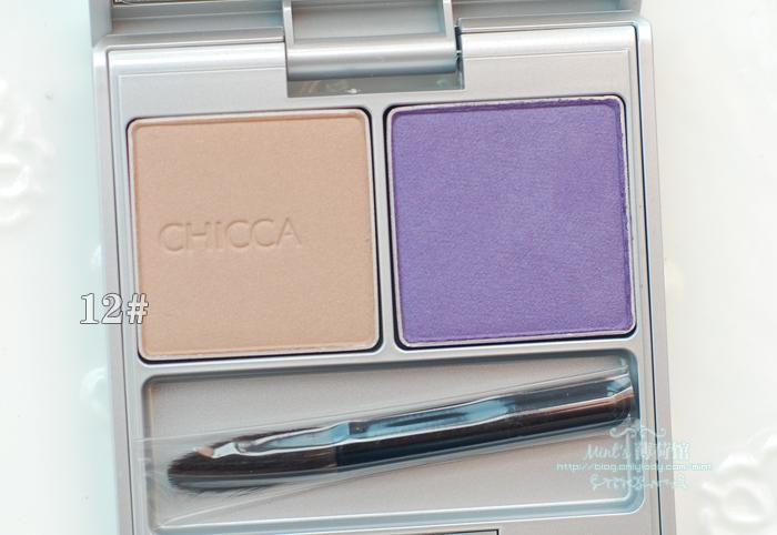 紫色我还不太会用,希望以后可以练出适合自己的画法