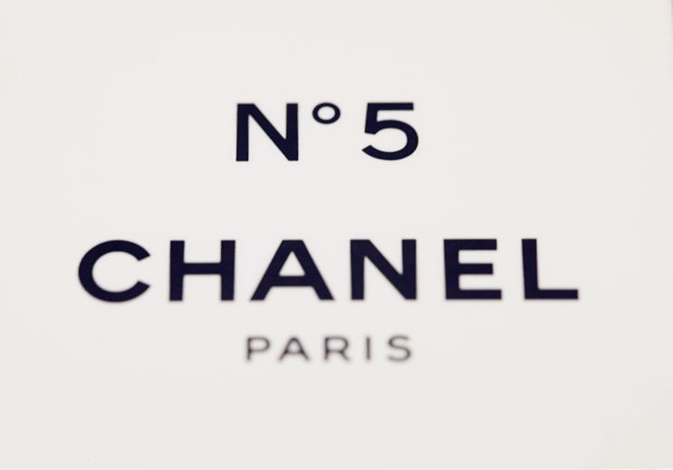 奇奇の挚爱香氛【每一个女人都该拥有的香水 Chanel NO.5】 - 奇奇肉丸子的日志 OnlyLady女人志