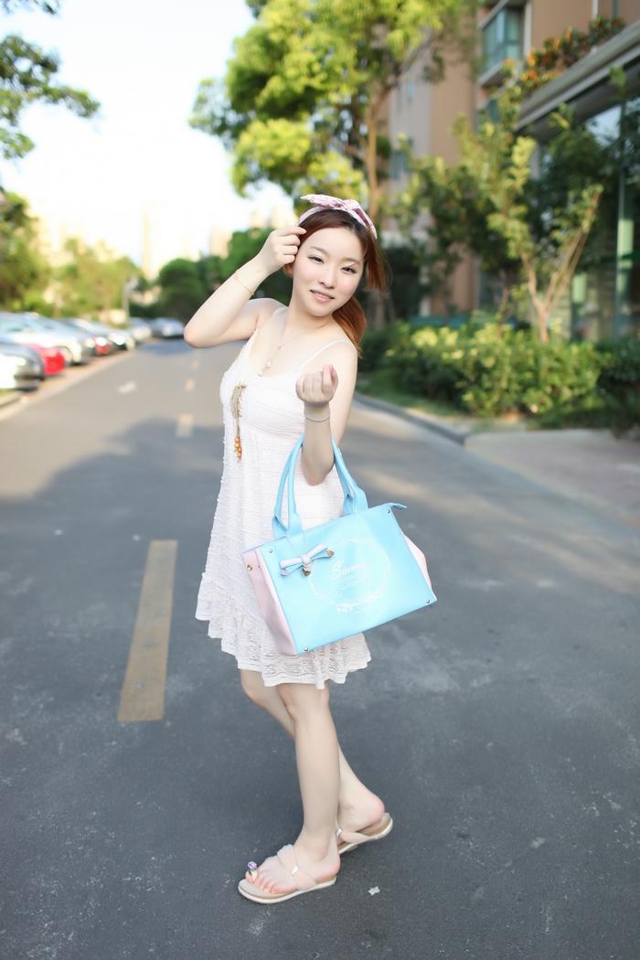 冰激凌色夏天 - 玫瑰MM - 玫瑰MM漂流地