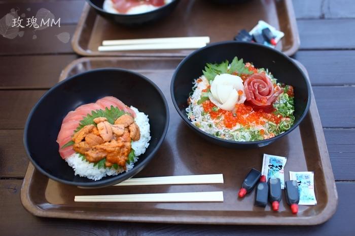 【旅行日记】日本关西吃货游{二)和歌山-黑潮市场-奈良 - 玫瑰MM - 玫瑰MM漂流地