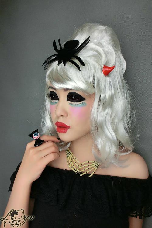 【李猫猫】僵尸公主来也~ - 李猫猫 - 李猫猫
