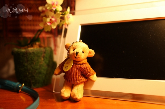 冬日准备式,暖暖的好幸福 - 玫瑰MM - 玫瑰MM漂流地