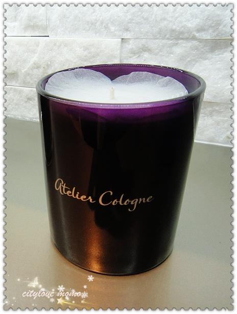 【momo】Atelier Cologne 一款充满着浪漫和幸福的迷人古龙水 - citylove - citylove momo的心情海滩