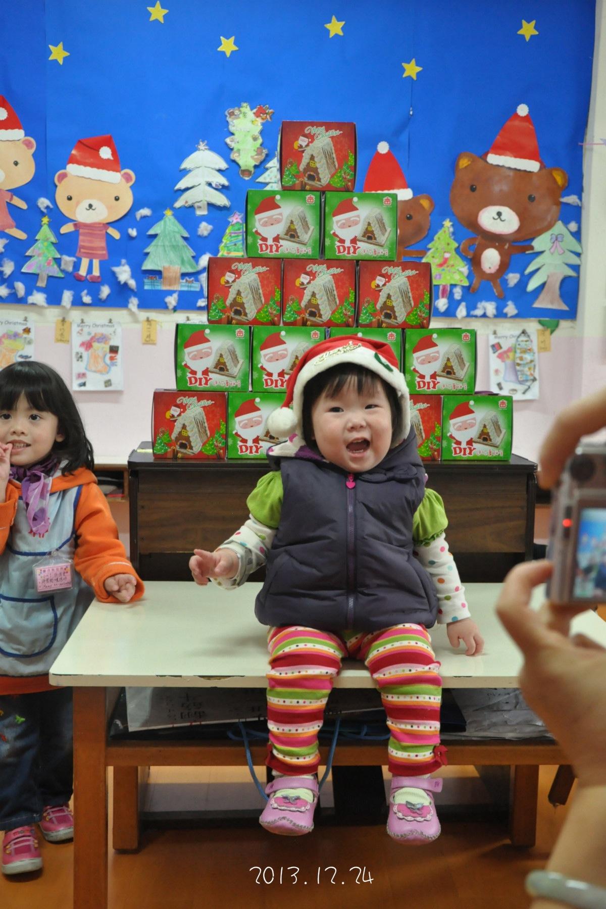 小柚子在幼儿园v2.图片