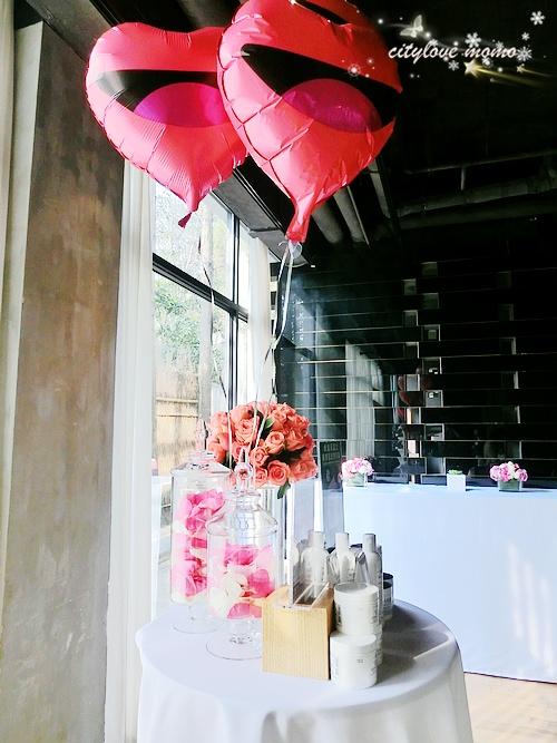 【momo】亲亲科颜氏,蜜爱情人节,骨头先生和你的甜蜜约会 - citylove - citylove momo的心情海滩