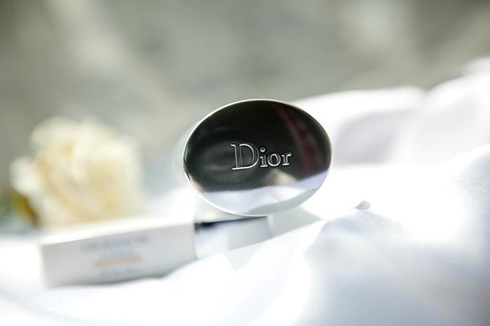 美肌胜雪 Dior迪奥雪精灵 - 妮儿太妖 - 妮儿太妖的博客