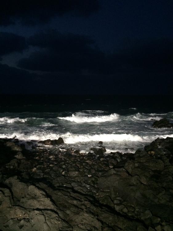海洋水手号——济州岛邮轮之旅 day 2