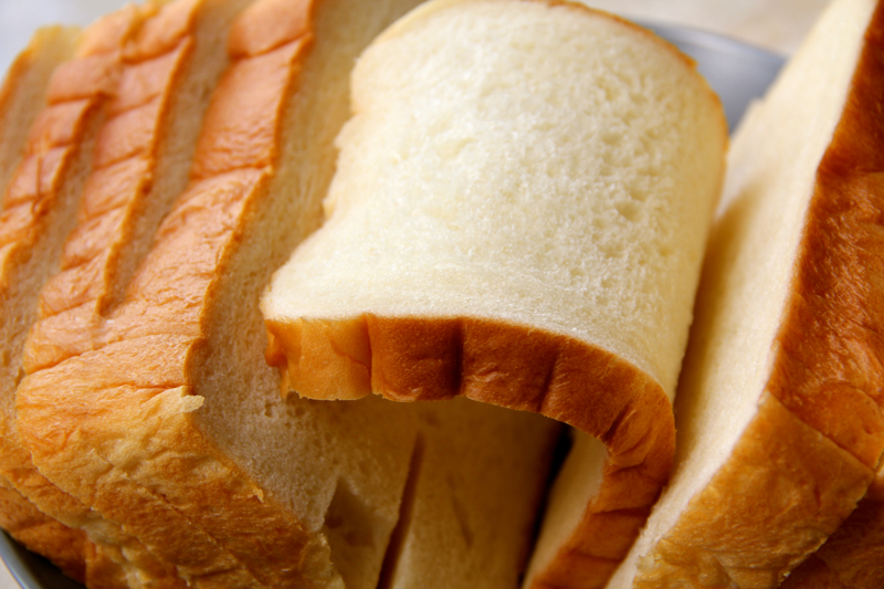 自己做面包