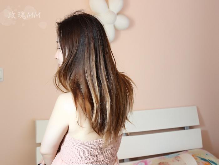 秀发BLING~BLING的秘密 - 玫瑰MM - 玫瑰MM漂流地