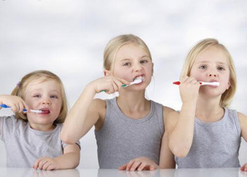 儿童牙齿保健常识 - c齿儿童牙膏的日志