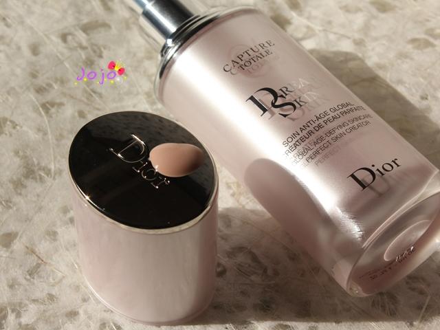 dior梦幻乳,素颜美肌的秘密武器
