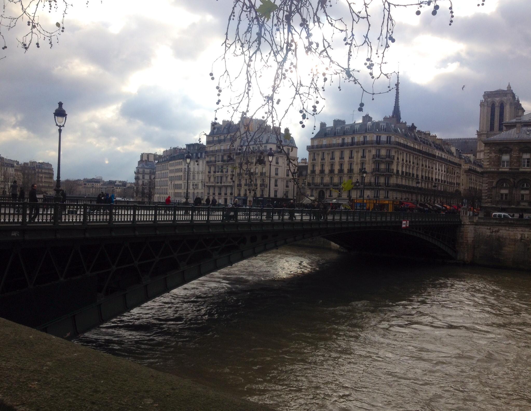 雪糕棍手工制作 巴黎铁塔