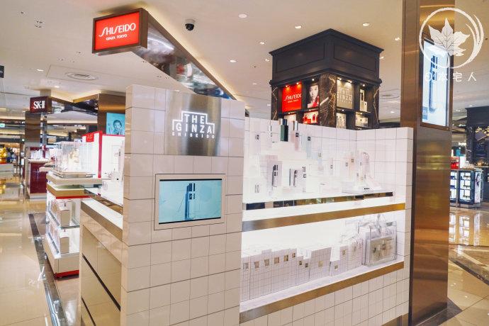 【日本购物】新宿高岛屋开免税店啦!帮你把资