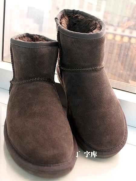 这不就是小时候每年冬天不可或缺的温暖恩物,外婆手纳的老棉鞋澳洲