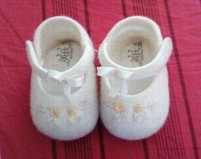 可爱的小鞋子…&hellip