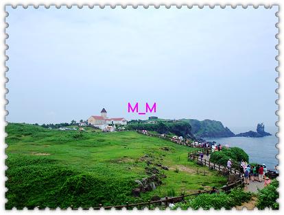 海女是济州岛的特色之一
