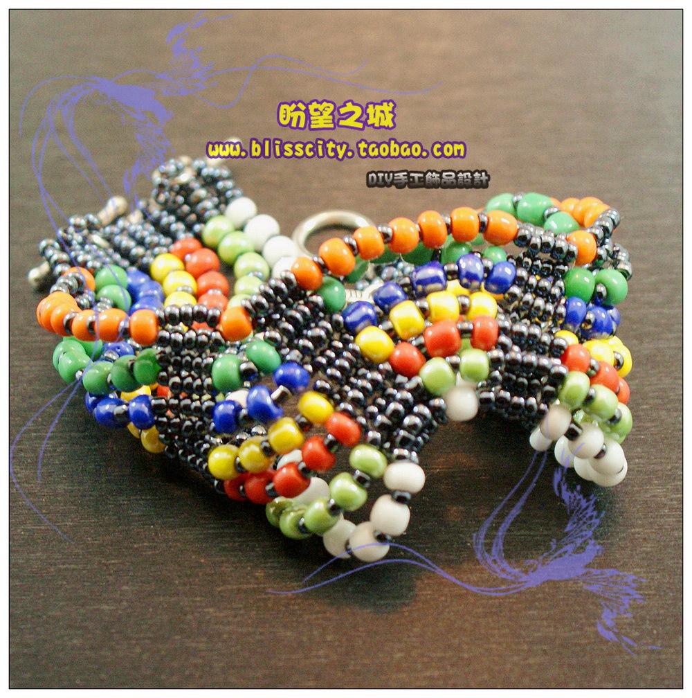 彩虹下的约定 - hippopig