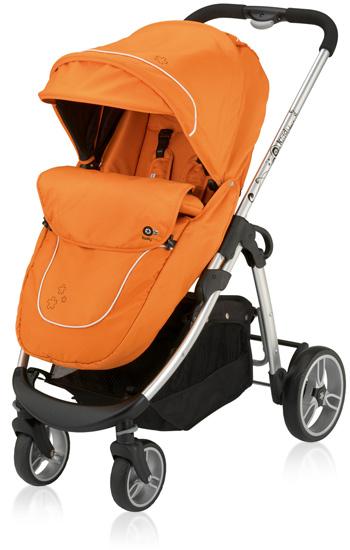 我选婴儿车和安全座椅的标准是要安全,容易组装,上飞机可以携带.