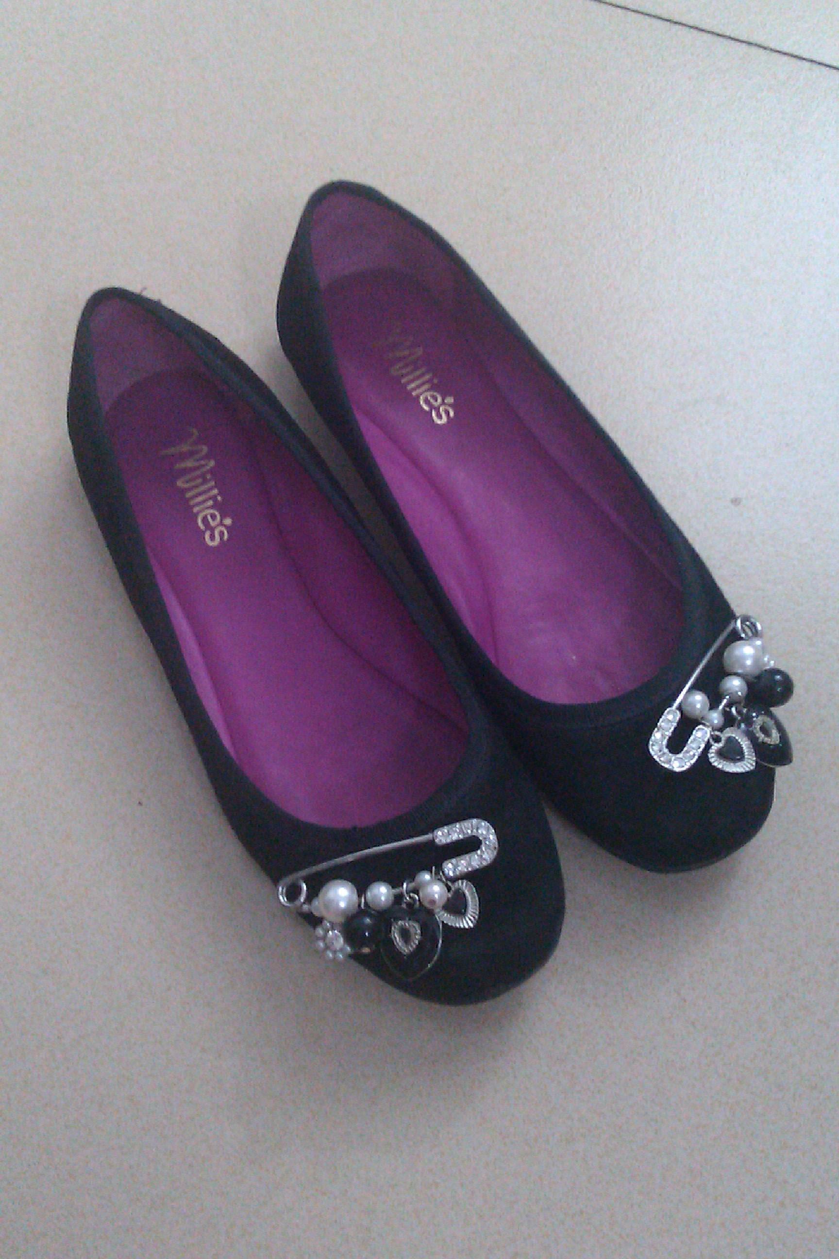 我爱买鞋子 - liangsiping的日志