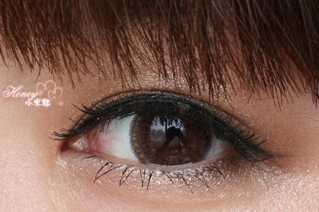 右眼睛的画法步骤图