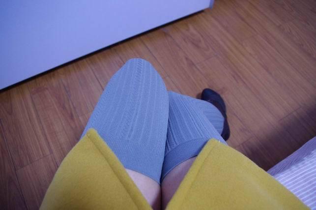 美女大腿内部图片