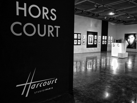 黑白/Studio Harcourt这个名称对我们来说陌生不已,但在法国却...