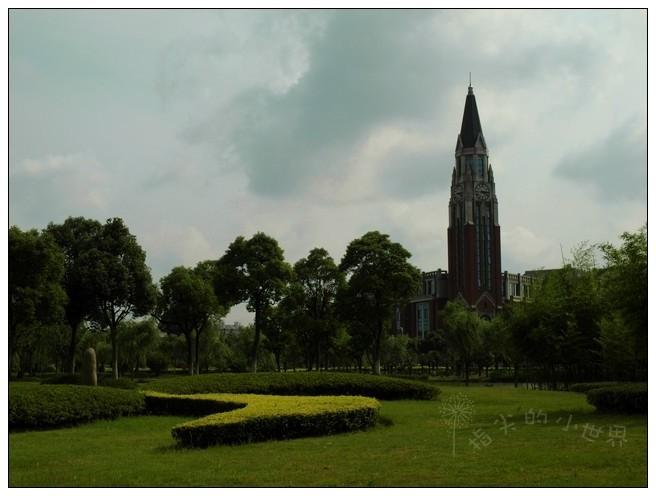 松江 华东政法大学/为补一个证明,来了华东政法大学松江校区。