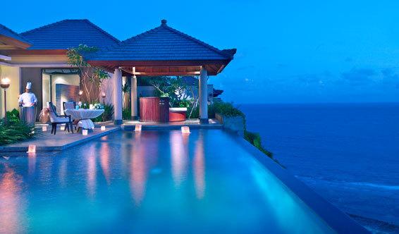 乌干沙悦榕庄带来无可比拟的印度洋景观