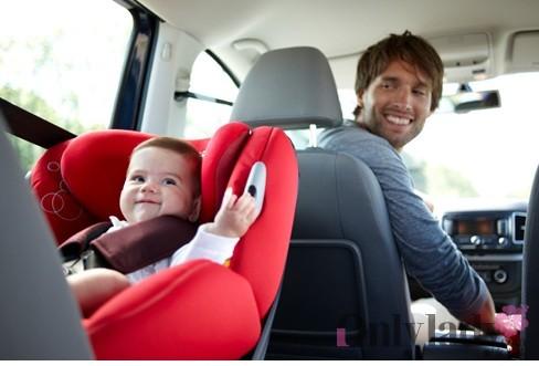 10大儿童危险乘车行为