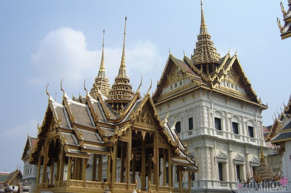2月泰国旅游穿衣图片集合:2月泰国旅游穿衣